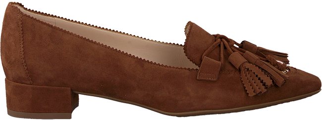 Bruine PETER KAISER Loafers SHEA  - large