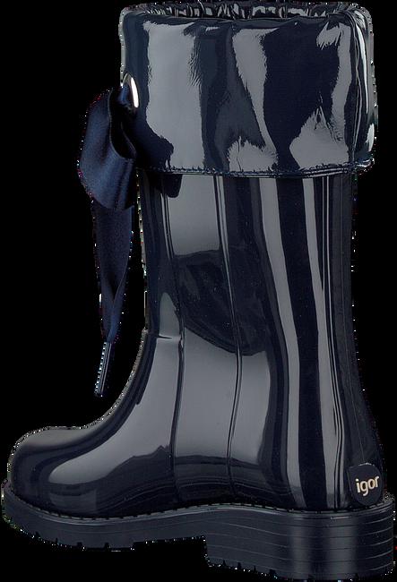 Blauwe IGOR Regenlaarzen CAMPERA - large