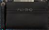 Zwarte VALENTINO HANDBAGS Schoudertas VBS2JG06 - small