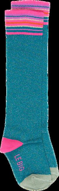 Groene LE BIG Sokken KAYDEE KNEEHIGH  - large