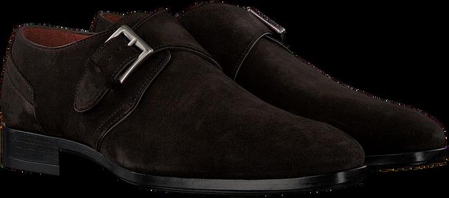 Bruine GREVE Nette schoenen RIBOLLA 1444  - large