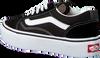 Zwarte VANS Sneakers OLD SKOOL PLATFORM TD - small