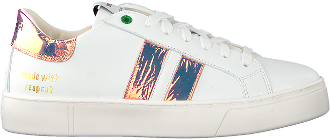 Witte WOMSH Lage sneakers KINGSTON  - large