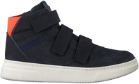 Blauwe HIP Hoge sneaker H1995  - medium