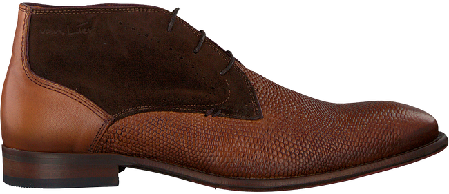 Cognac VAN LIER Nette schoenen 1859105 - large