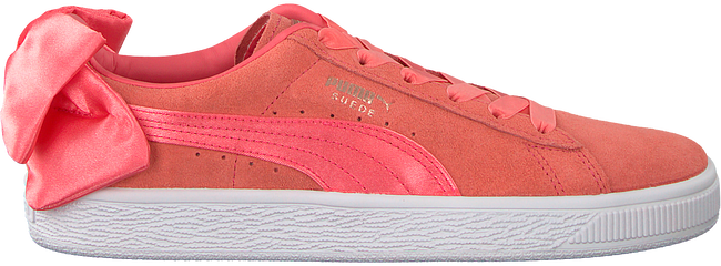 PUMA LAGE SNEAKER SUEDE BOW JR - large