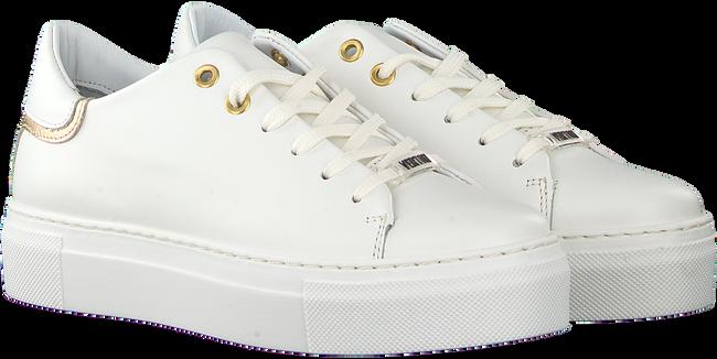 Witte NOTRE-V Lage sneakers J4850E - large