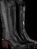 Zwarte NOTRE-V Hoge laarzen AZ3104  - small
