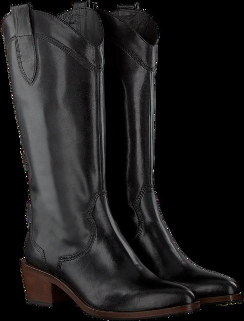 Zwarte NOTRE-V Hoge laarzen AZ3104  - large