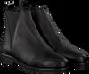 Zwarte TANGO Chelsea boots PLEUN FAT 65 - small