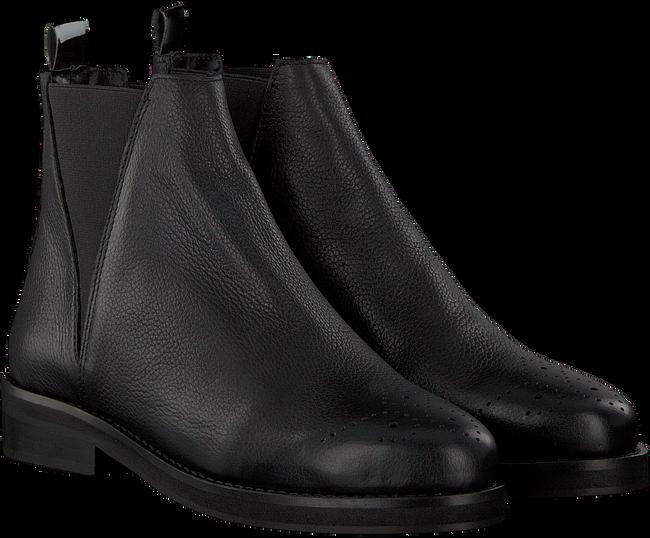 Zwarte TANGO Chelsea boots PLEUN FAT 65 - large
