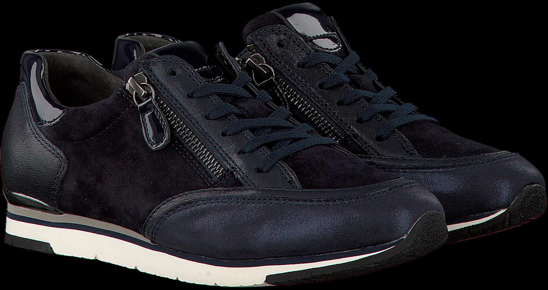 Gabor Chaussures De Sport Bleu 323 zKtGYJdTU