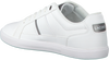 Witte LACOSTE Sneakers EUROPA  - small