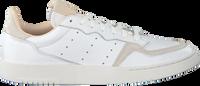 Witte ADIDAS Sneakers SUPERCOURT W - medium