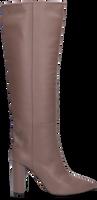 Taupe TORAL Hoge laarzen TL-12591  - medium