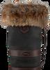 Bruine DUBARRY Sokken CHINCILLA - small