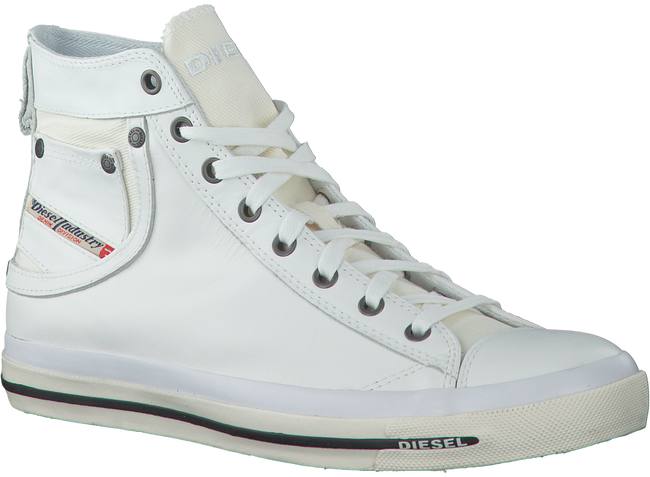 witte DIESEL Sneakers MAGNETE EXPOSURE I  - large