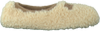 Beige UGG Pantoffels BIRCHE  - small