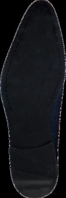 Blauwe OMODA Nette schoenen 6812  - large