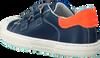 Blauwe RED-RAG Sneakers 15233  - small