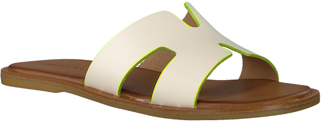 Witte INUOVO Slippers 102048  - large