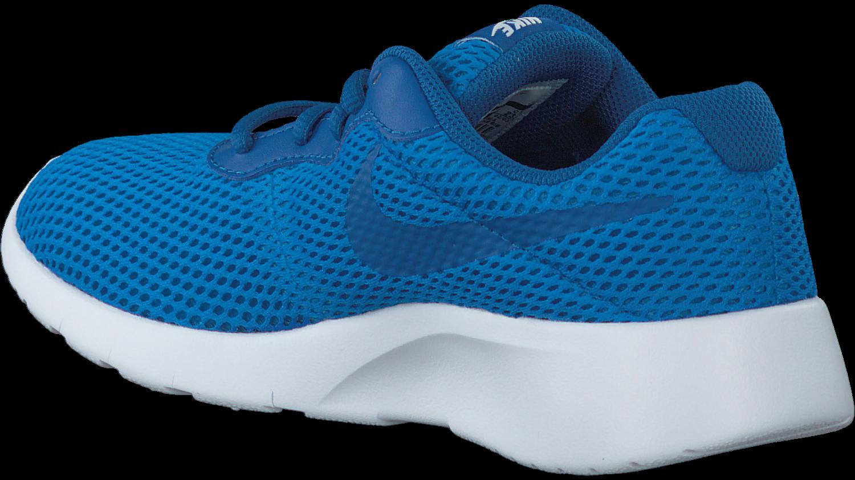 Blauwe NIKE Sneakers NIKE TANJUN Omoda.nl