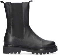 Zwarte OMODA Chelsea boots LPSATURNO-24