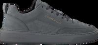 Grijze CYCLEUR DE LUXE Lage sneakers MIMOSA MEN - medium