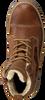 Cognac BULLBOXER Enkelboots AHA505E6L  - small