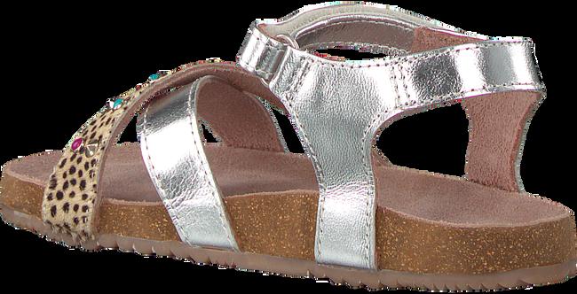 Zilveren GIOSEPPO Sandalen 43775 - large