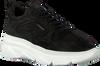 Zwarte COPENHAGEN FOOTWEAR Lage sneakers CPH60  - small