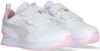 Witte PUMA Lage sneakers R78 SL INF/PS - small