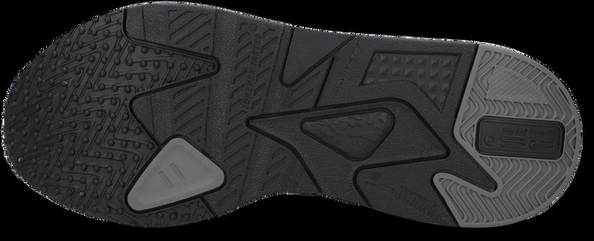Zwarte PUMA Lage sneakers RSZ COLLEGE  - larger