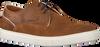 Cognac VAN LIER Sneakers 1919401  - small