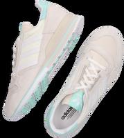 Beige ADIDAS Lage sneakers ZX 500 W - medium