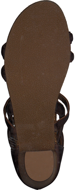 Bruine CA'SHOTT Sandalen 19216 - large
