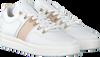Witte NUBIKK Sneakers YEYE MAZE  - small