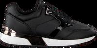 Zwarte GUESS Lage sneakers MOTIV  - medium