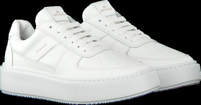 Witte COPENHAGEN STUDIOS Lage sneakers CPH152  - large