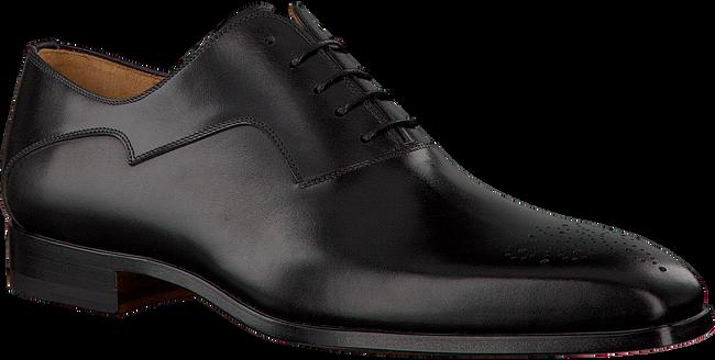 Zwarte MAGNANNI Nette schoenen 18913  - large