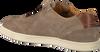 Grijze VAN BOMMEL Sneakers VAN BOMMEL 16312 - small