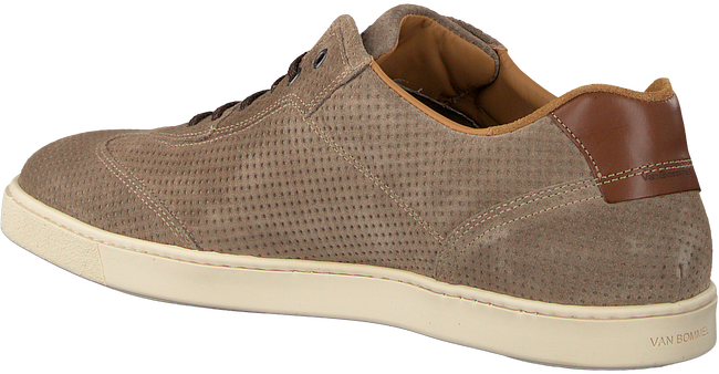 Grijze VAN BOMMEL Sneakers VAN BOMMEL 16312 - large