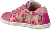 Roze BUNNIES JR Sneakers SUZI STOER - small