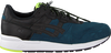 Zwarte ONITSUKA TIGER Sneakers GEL-LYTE - small