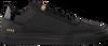 Zwarte NUBIKK Sneakers JHAY SURYA GOMMA - small