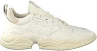 Beige ADIDAS Lage sneakers SUPERCOURT RX W  - medium