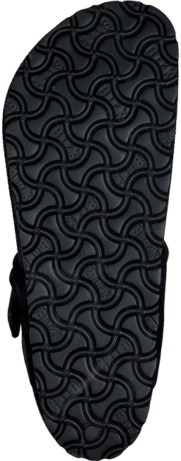 Zwarte BIRKENSTOCK Slippers GIZEH EVA DAMES  - large