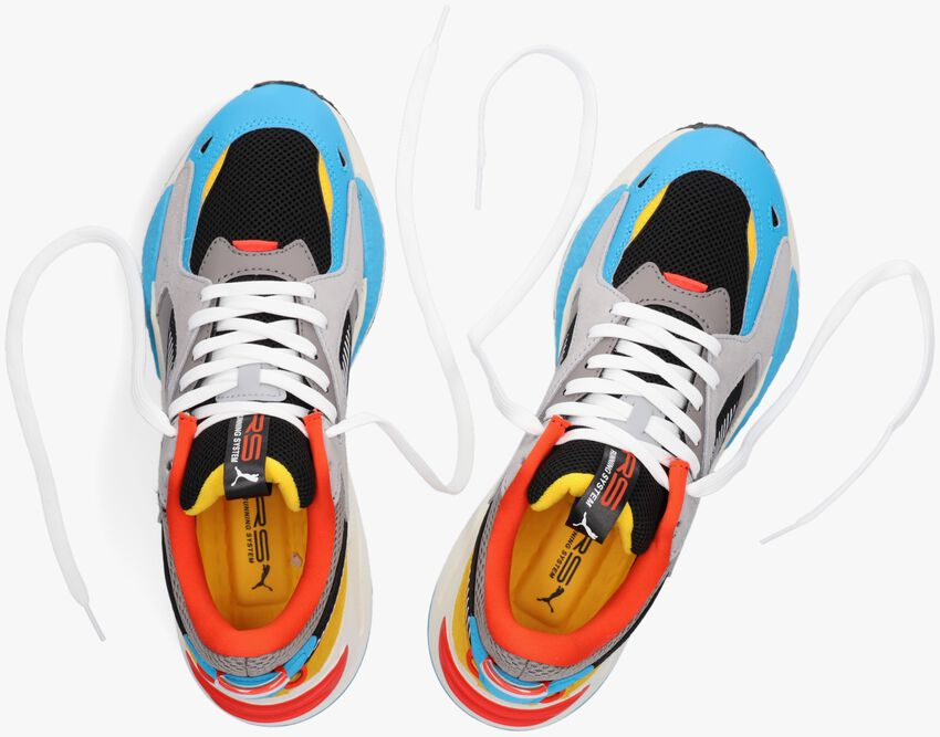 Multi PUMA Lage sneakers RS-Z  - larger