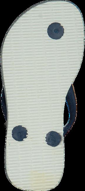 blauwe HAVAIANAS Slippers KIDS SLIM FASHION  - large