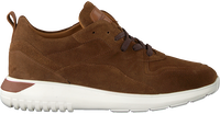 Cognac MAZZELTOV Sneakers 3955  - medium